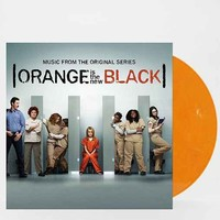 Various Artists - Orange Is The New Black Soundtrack LP