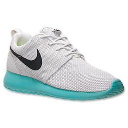 Men's Nike Roshe Run Casual Shoes from Finish Line