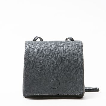 Naomi Bag in Black