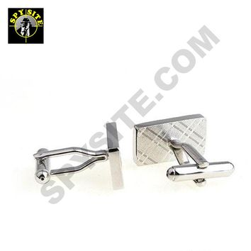 007 French Cuff links - Spy Wear Gift
