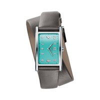 Tiffany & Co. - Tiffany East West®:Mini 2-Hand 22 mm