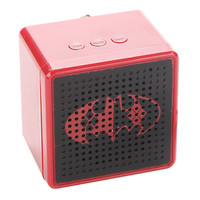 iHip DC Comics Batman Harley Quinn Logo Mini Wireless Speaker