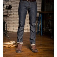 Davidson Raw Selvedge Denim -  Ernest Alexander