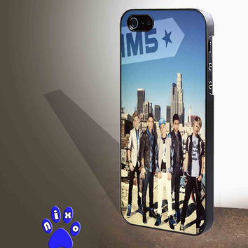 IM5 band zero gravity gabe dana dalton cole will for iphone 4/4s/5/5s/5c/6/6+, Samsung S3/S4/S5/S6, iPad 2/3/4/Air/Mini, iPod 4/5, Samsung Note 3/4 Case **