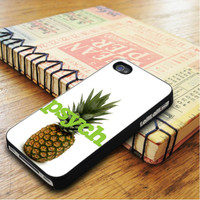 Psych Pinapple iPhone 5 | iPhone 5S Case