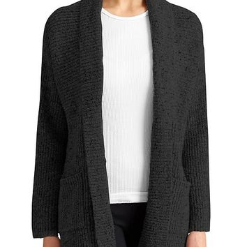 Athleta Womens Passage Sweater Cardigan