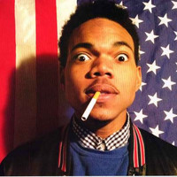 Chance the Rapper Poster 24x36