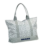 Chicago Bears NFL Ikat Tote