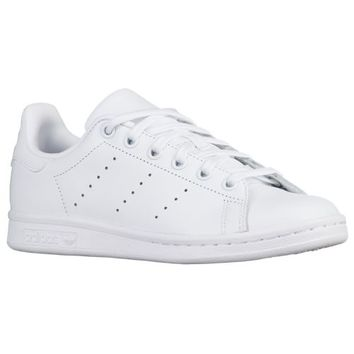 adidas Originals Stan Smith - Boys' Grade School at Foot Locker