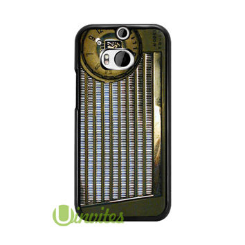 Vintage Radi  Phone Cases for iPhone 4/4s, 5/5s, 5c, 6, 6 plus, Samsung Galaxy S3, S4, S5, S6, iPod 4, 5, HTC One M7, HTC One M8, HTC One X