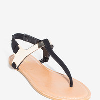Sonata-14 After Party Sandal