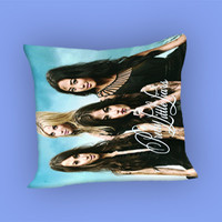 Dirty Face Pretty Little Liars for Pillow Case, Pillow Cover, Custom Pillow Case **