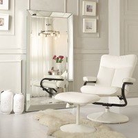Exclusive Collection Floor Mirror