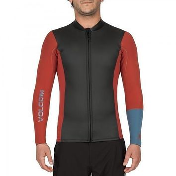 Volcom Chesticle Neoprene Jacket