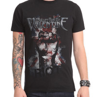 Bullet For My Valentine Riot T-Shirt | Hot Topic