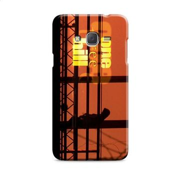 One Tree Hill (logo) Samsung Galaxy J7 2015 | J7 2016 | J7 2017 Case