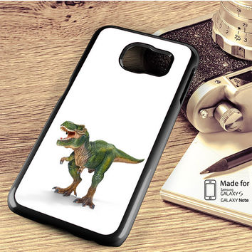 Jurassic park Samsung Galaxy S4 S5 S6 Edge Plus S7 Edge Case Note 3 4 5 Edge Case