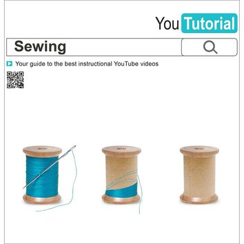 Carlton Books-Sewing - You Tutorial
