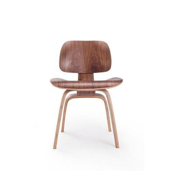 DCW Molded Plywood Dining Chair - Reproduction |