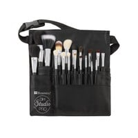 18 Piece Studio Pro Brush Set I BH Cosmetics