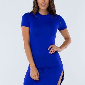 Basically Chic Bodycon Dress