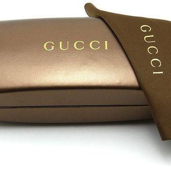 Gucci Glasses Hard Shell Case