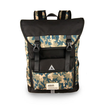 Hot Deal On Sale Back To School College Stylish Comfort Men Korean Casual Backpack [6542347139]