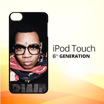 Kevin Gates W4313 iPod Touch 6 Case