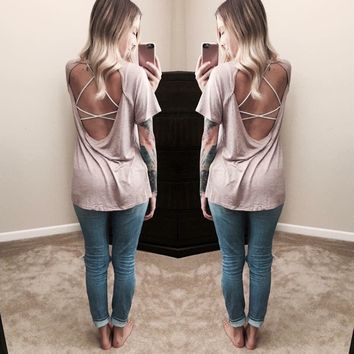 Backless Betty