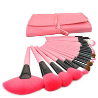 4-pcs 24-pcs Make-up Brush = 4830992196
