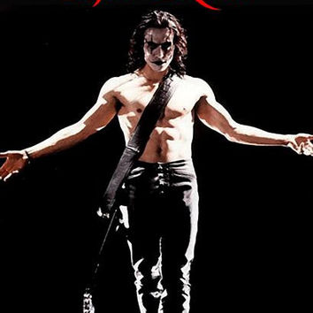 The Crow 11x17 Movie Poster (1994)