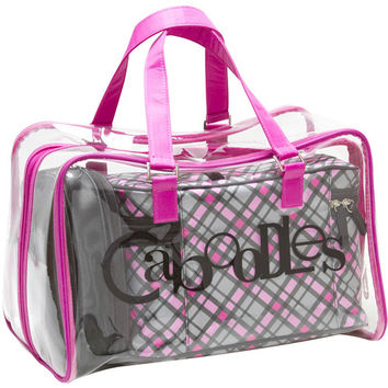 Walmart: Caboodles Le Sophistique Cosmetic Bag Set, 10 pc