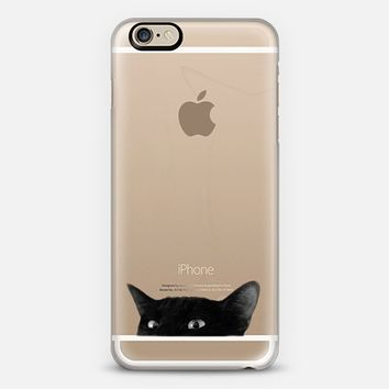 Kitty iPhone 6 case by DejaReve | Casetify
