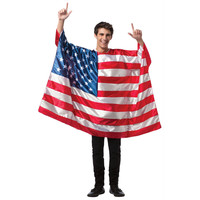 Flag Tunic Usa