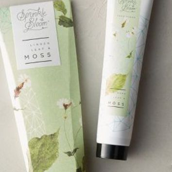 Sprinkle & Bloom Hand Cream by Anthropologie
