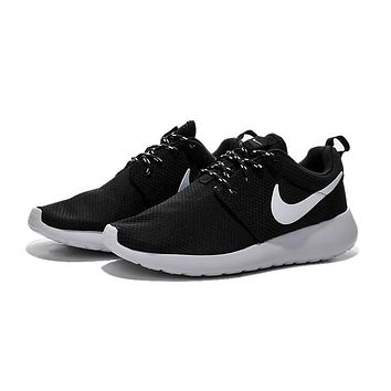 Nike Roshe Run London Olympic Men Women Running Shoes 511882-094