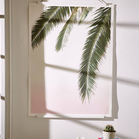 Wilder California Hanging Palm Art Print | Urban Outfitters