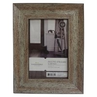 Threshold™ Aged Wood Frame
