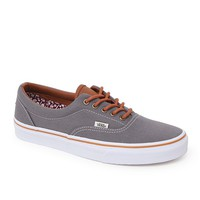 Vans Era Shoes - Mens Shoes - Gray