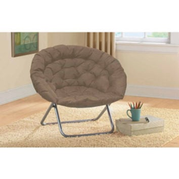 Walmart: Oversized Moon Chair, Multiple Colors