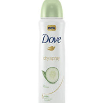 Dove Cool Essentials Dry Spray Antiperspirant 3.8 oz