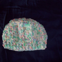 Cable Stitch Hat Size 18 Months
