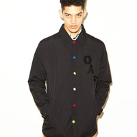 Lazy Oaf | Oaf Coach Jacket