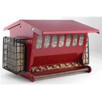 Heritage Farms - Seeds 'n More Bird Feeder