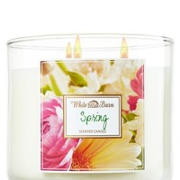 14.5 oz. 3-Wick Candle Spring
