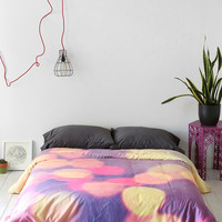 Shannon Clark For DENY Sweet Dreams Duvet Cover - Urban Outfitters