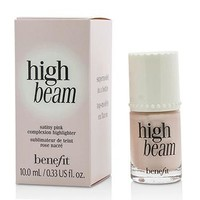 Benefit High Beam Satiny Pink Complexion Highlighter Make Up