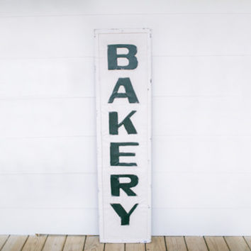 Bakery Sign - The Magnolia Market