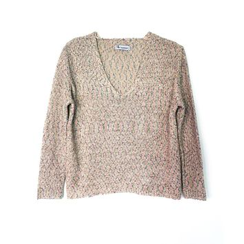Wanderlust Pastel Knit Sweater
