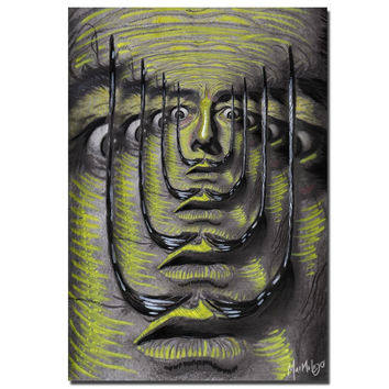 Large size Print Salvador Dali Still life Abstract pop oil Painting Home Decorative Wall Art Picture For Living Room painting
